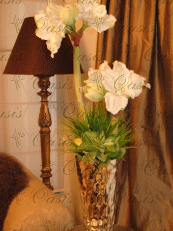Oasis Decoración Y Jardinería Arreglos Florales